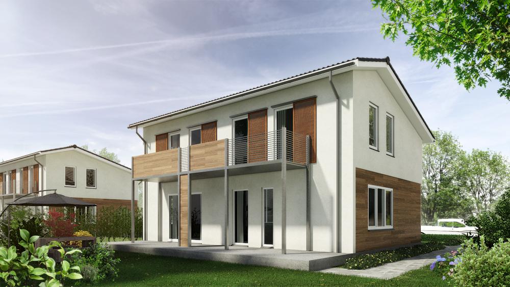 Kubis 88 cedar rd beneluxrd benelux - Moderne buitenkant indeling ...